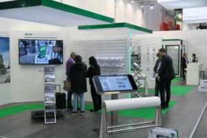 WSM als Aussteller auf der EuroShop 2017