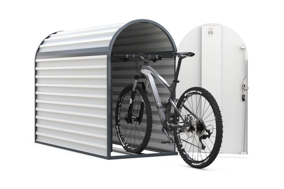 Fahrradgarage BikeBox 3
