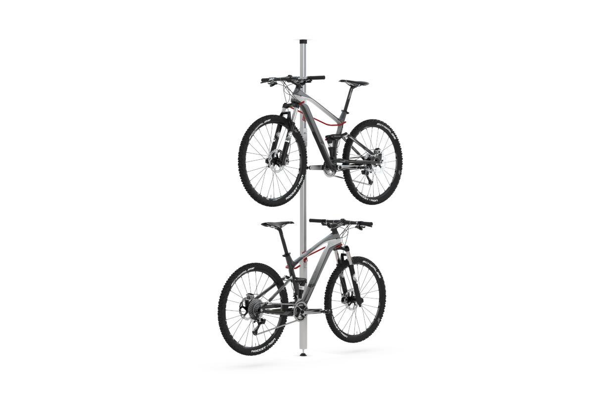 Fahrradhalter SPACER